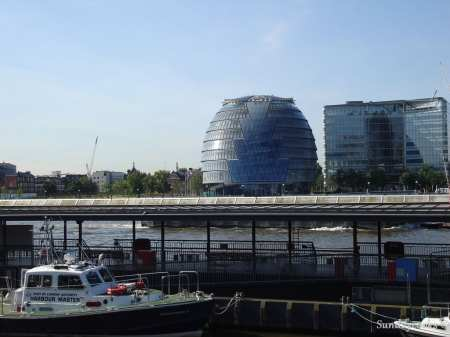 City Hall - Londres