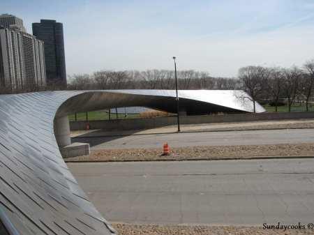 BP Bridge - Chicago