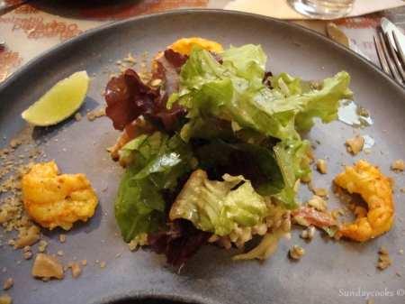 Salada Brasil a Gosto