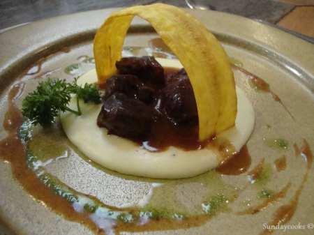 Carne de Bode Brasil a Gosto