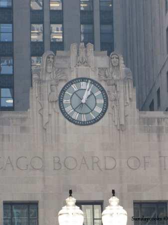Relógio de Chicago