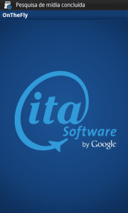 OnTheFly ITA Software