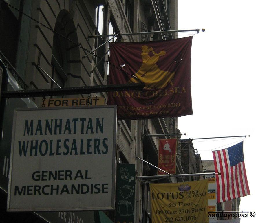 9a49263701 Onde comprar sapatilhas de ponta e artigos de dança em NY - Sundaycooks