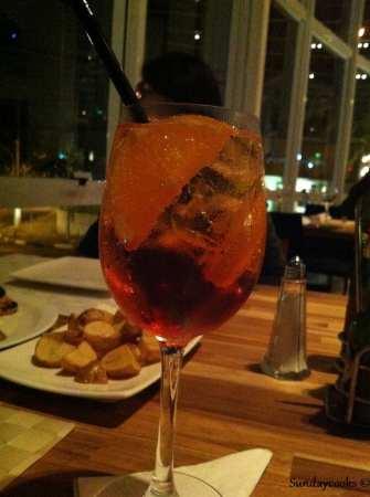 Esquinica - drink