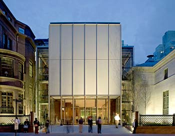 Museus em Nova York - The Morgan Library & Museum