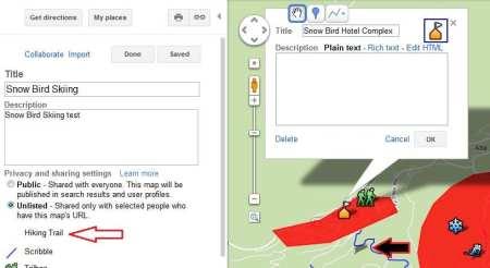 Scribble Maps - importação de mapas 6
