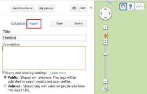 Scribble Maps - importação de mapas 4