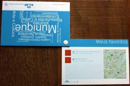 Guia de viagem KLM - O que ver