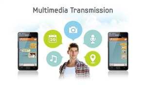 Mensagens Multimídia (MMS)
