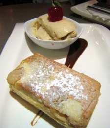 Restaurantes de Lima: Picas - sobremesa