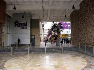 O que fazer em Lima: O que fazer em Lima: Compras no Real Plaza