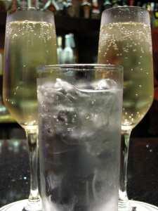 O que fazer em Lima: O que fazer em Lima: Tomar um drink no JW Marriot