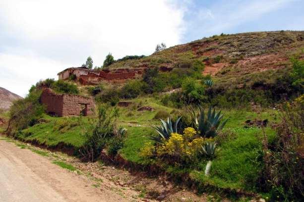Quantos dias ficar no Peru - Ruínas