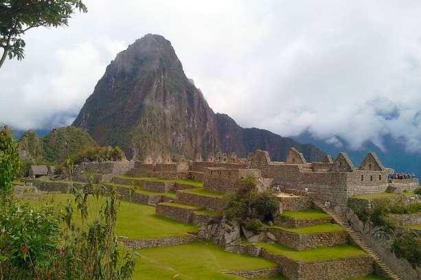 Quantos dias ficar no Peru - Machu Picchu