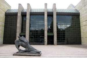 Museus de Munique - Alte e Neue Pinakothek Entrada