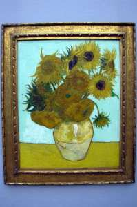 Museus de Munique - Alte e Neue Pinakothek Van Gogh