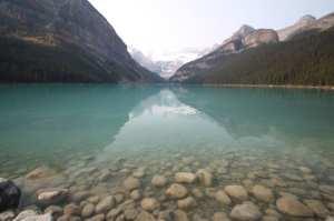Lagos do Canada - Lake Louise