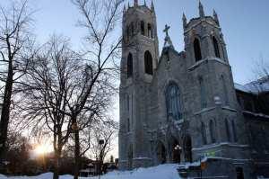 Explorando Montreal: centro da cidade