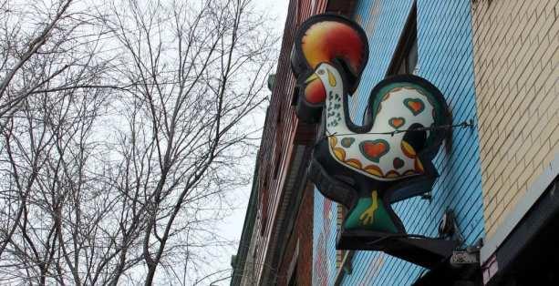 Mercados em Montreal - Alguém de Portugal aí?