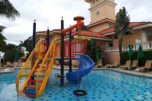 Royal Palm Plaza - Piscina para crianças