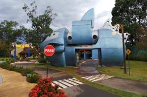 Royal Palm Plaza - parque das crianças