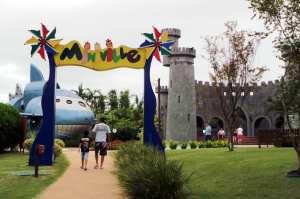Royal Palm Plaza - Miniville