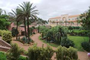 Royal Palm Plaza - Kata Kuka
