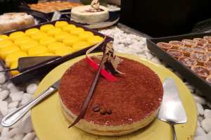 Royal Palm Plaza - Sobremesas