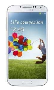 Samsung Galaxy S4 - Frente