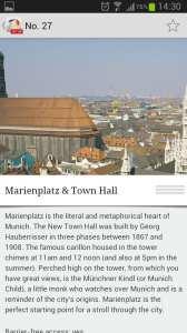 Top 100 Germany - informações sobre a atração