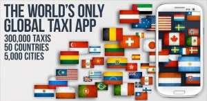 Apps de Táxi - Click A Taxi