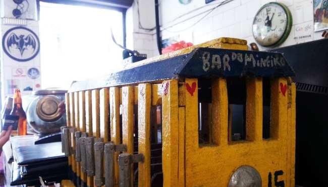 Roteiro de Botecos no Rio de Janeiro - Bar do Mineiro