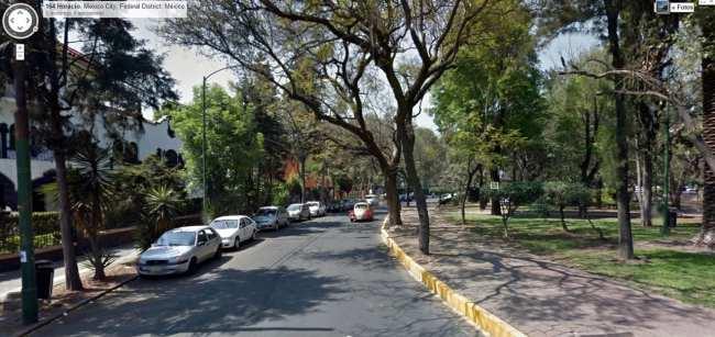 Melhores bairros para ficar na Cidade do México - Polanco 02