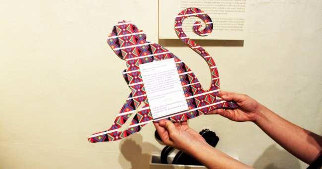 Museu Frida Khalo - Para ensinar as crianças