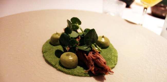 Restaurantes na Cidade do México - Outro Taco do Pujol