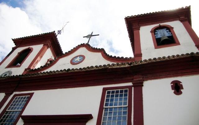 Roteiro de Sabará - Matriz Nossa Senhora da Conceição