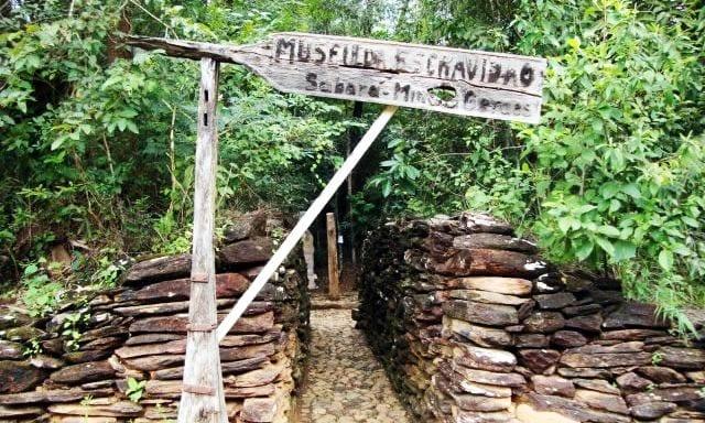 Roteiro de Sabará - Restaurante Quinta dos Cristais