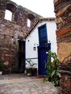 Roteiro de Sabará - Igreja Nossa Senhora do Rosário
