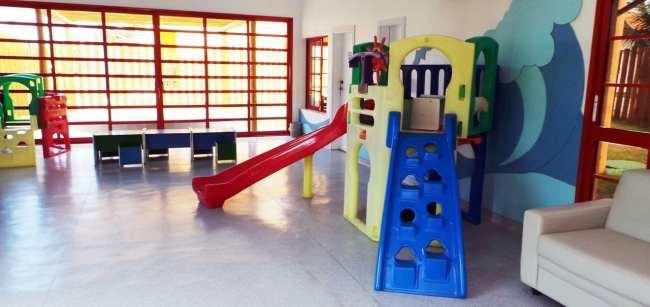 Blue Tree Park Búzios - Área para crianças menores de 5 anos