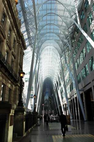 O que fazer em Toronto - Uma passagem