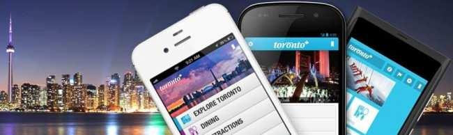 O que fazer em Toronto - App See Toronto