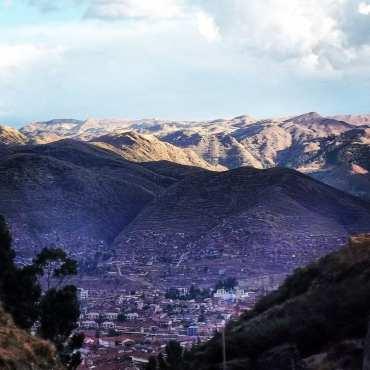 Viagem ao Peru pela Giovanna - Cusco