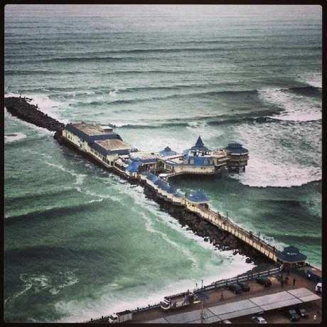 Viagem ao Peru - Roteiro da Ariane: Lima