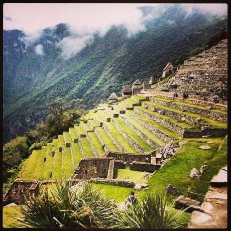 Viagem ao Peru - Roteiro da Ariane: Machu Picchu