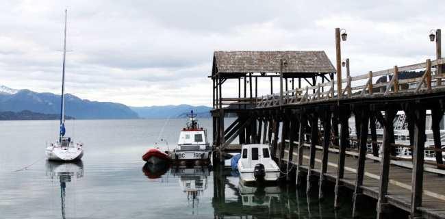O que fazer em Bariloche - Lagos da Patagônia Argentina 01