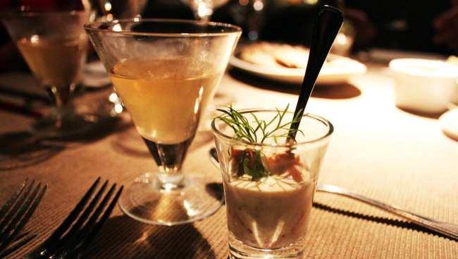 Restaurantes de Bariloche - Cassis 1