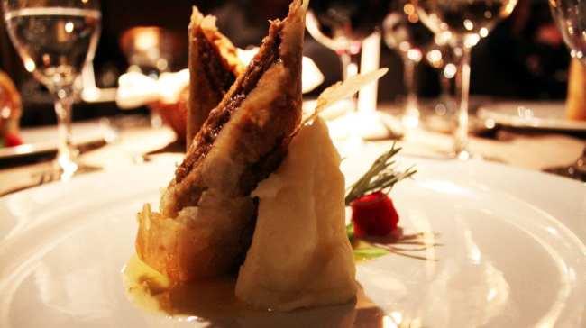 Restaurantes de Bariloche - Cassis 2