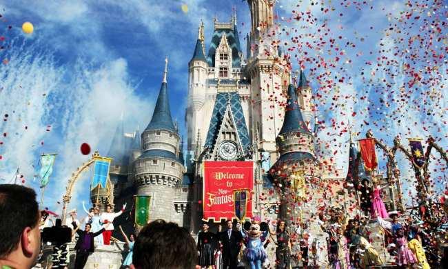 Guia completo de Orlando - Festa no Castelo Da Cinderela no Magic Kingdom