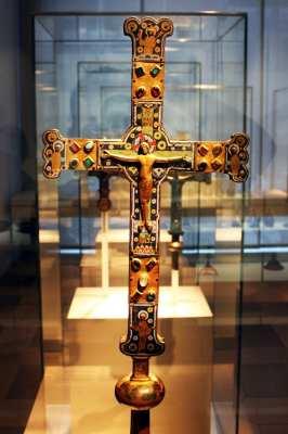 Museu Nacional Germânico de Nuremberg - Crucifixo