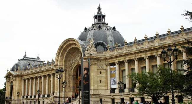 Roteiro de Paris - Museu